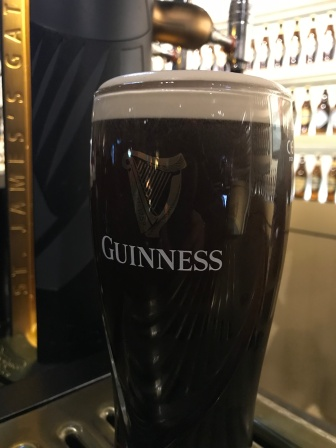 The Perfect Pour